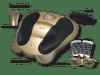 Advanced Electro Reflex Enegizer