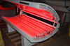 Summer Body Red Light LED Tube Bed 660nm