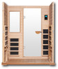 Clearlight 3 Person Premier Cedar