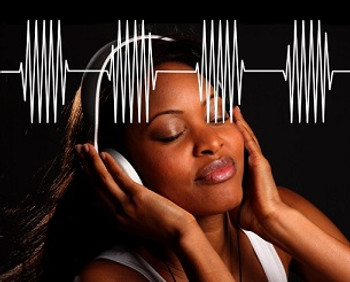 Brain Tap Guided Meditation Headset - Bluetooth