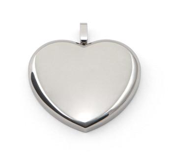 Gia Wellness Pendant Heart