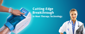 Avacen Advanced Heat Therapy - Demo Unit