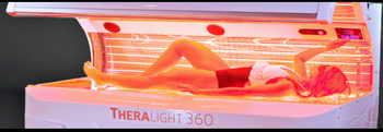 Theralight Pod 360