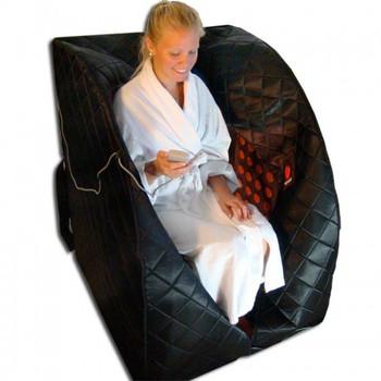 Therasage Tent Sauna 360 Full Spectrum - Demo