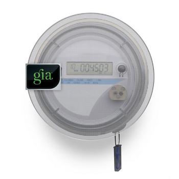 Gia Smart Meter EMF