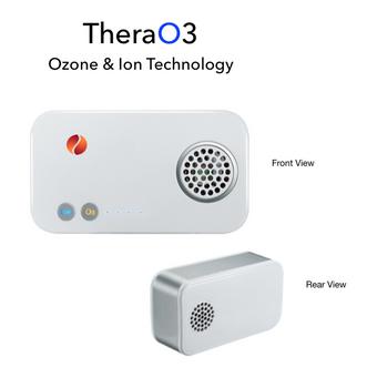 03 Thera O3 Ozonator