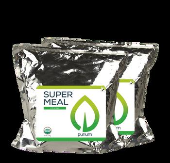 Love Supermeal Pouches