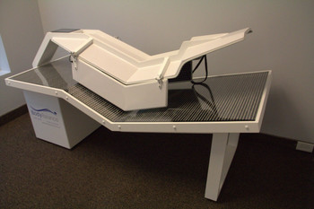 Body Balance Systems Ultimate Zero Gravity Bed