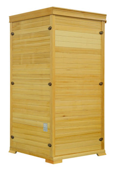 Vital Sauna Premier 1 Person Infrared