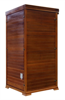 Vital Sauna Elite 1 Person Infrared