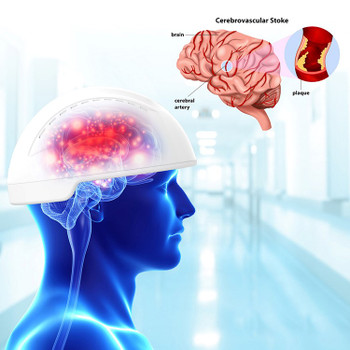 Photobiomodulation Helmet Advanced