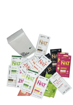 10 Day Pruvit Variety Pack NAT