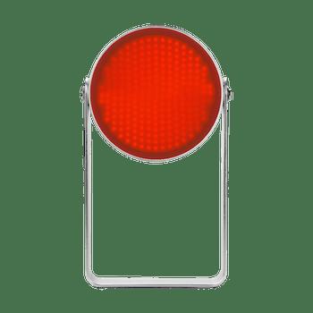 Illuminate Red Light LED Disk