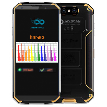 AO Scan Mobile Phone & Tablet