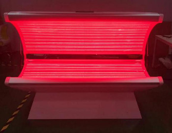 Regeneration Red & NIR Light LED Bed Q2