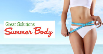 Summer Body Spa Equipment Package Deluxe