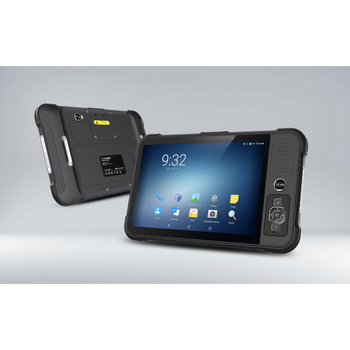 AO Scan Mobile Tablet - Military Grade