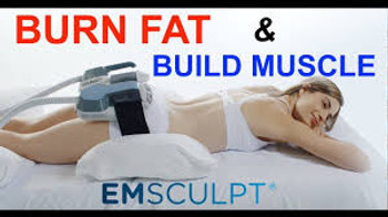Emsculpt - Used 2019 Model