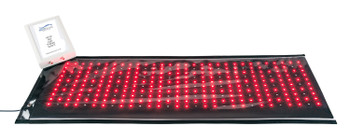 Body Balance Home - 2 Port Red Light System with 1 Pad