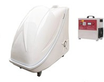 Summer Body Steam Sauna with Ozone Generator