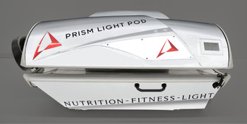 Prism Light Pod White
