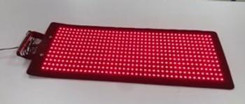 1 Summer Body Red Light Pad Medium