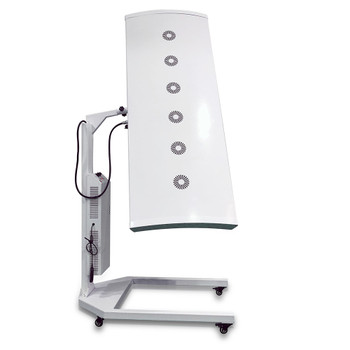 Red Light Panel Full Body with Electric Stand
