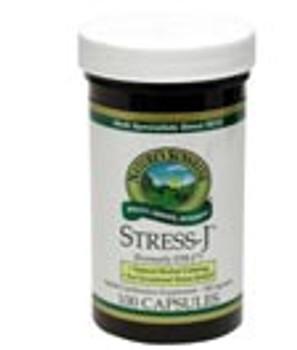 Stress J