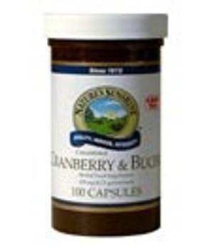 Cranberry/Buchu