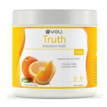 Truth Canister Electrolyte Drink Mix
