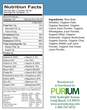 Power Shake 15 servings