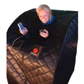Therasage Tent Sauna 360 Full Spectrum