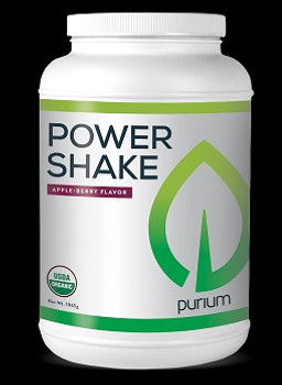 Power Shake 30 servings