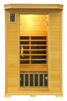 Vital Sauna Premier 2 Person Full Spectrum