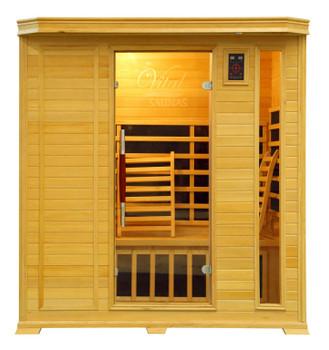 Vital Sauna Premier 4 Person