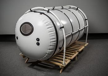 "Grand Dive Pro 46"" Hyperbaric Chamber"
