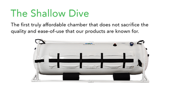 Shallow Dive Hyperbaric Chamber 26