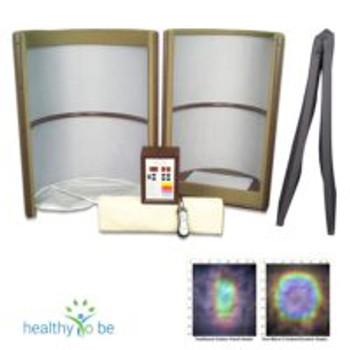 Truly Heal Hyperthermia Dome Sauna