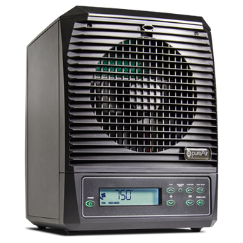 Greentech Pure Air 3000 Purifier