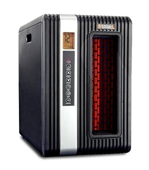 Greentech Pure Heater & Air Purifier