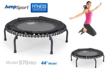 "Jumpsport Rebounder Professional 570 44"""