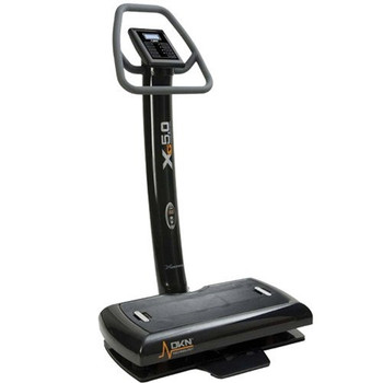 x05 Whole Body Vibration Machine 8 G's