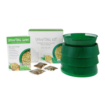 Handy Pantry Sprout Garden SG52