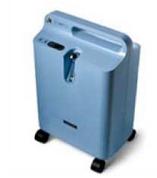 Oxygen Concentrator 5L O2E2 Rebuilt 1 Yr Warranty