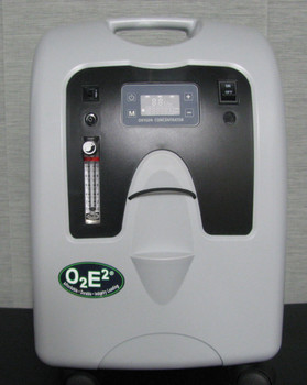 Oxygen Concentraor 5L O2E2 New 5Yr Warranty