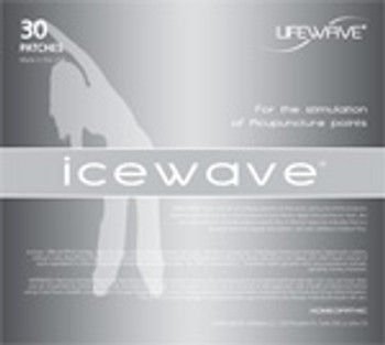 Icewave Pain Patches