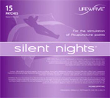 Silent Nights Sleep Patch