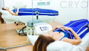 Boa Max 2 Compression Therapy