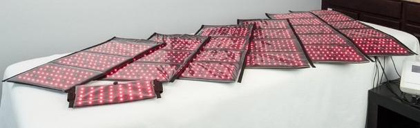 Slim Sculpt - 7 Pad Premium  + Hypervibe G17 V2 + Ion Cleanse Premier Footbath + Zyto + 40 Day Purium