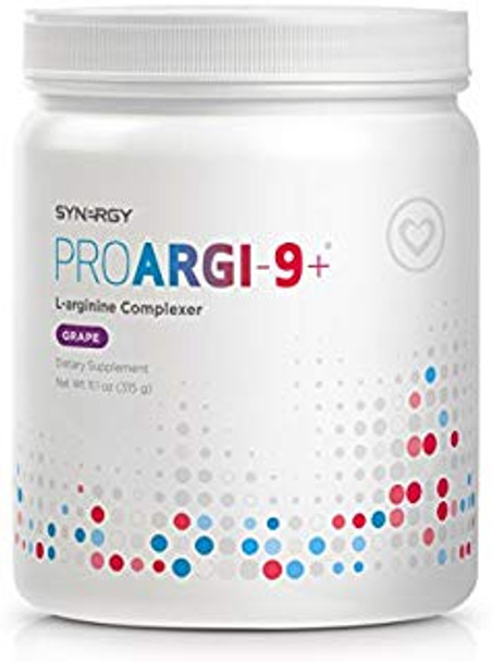 Proargi 9+ Grape Canister